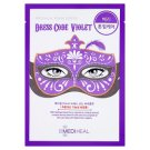 Mediheal Dress Code Violet Maska karnawałowa tonizująco-regenerująca 27 ml