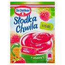 Dr. Oetker Słodka Chwila Raspberry Flavoured Instant Jelly 30 g