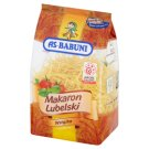 As-Babuni Ribbon with Turmeric Lubelski Pasta 400 g