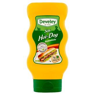 Develey Hot Dog Sauce 400 g