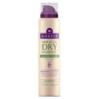 Aussie Aussome Volume Miracle Suchy szampon do włosów cienkich i słabych 6ml
