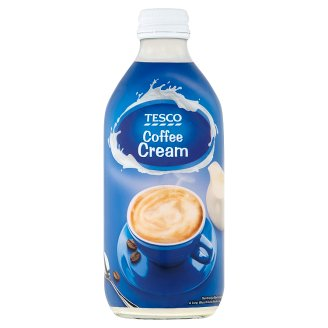 Tesco Coffee Cream 10% 310 g