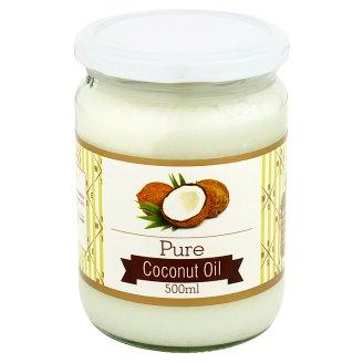 Pure Coconut Oil 500 ml