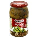 Rolnik Pickled Dill Cucumbers 850 g