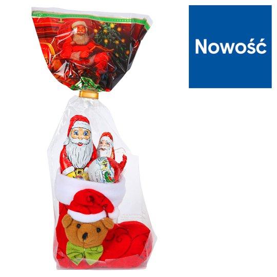 Rakpol Zestaw but świąteczny + czekoladki 75 g