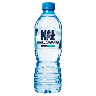 Nałęczowianka Natural Still Mineral Water 0.5 L