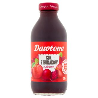 Dawtona Beetroots Juice with Apple 330 ml