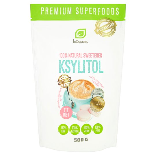 Intenson Xylitol 500 g
