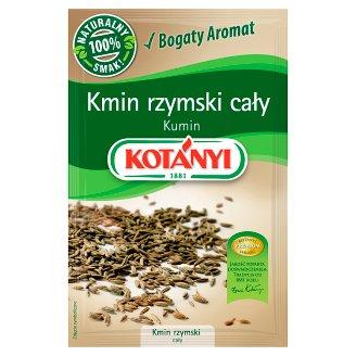 Kotányi Kmin rzymski cały Kumin 25 g