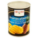 Helcom Pineapple Slices in Light Syrup 565 g