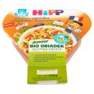 HiPP BIO Junior Vegetables from Garden with Turkey and Rosemary for Children 1-3 Years 250 g