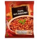 Tesco Zupa gulaszowa Zupa błyskawiczna 68 g