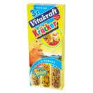 Vitakraft Kracker Complete Food for Canaries 80 g (3 Pieces)