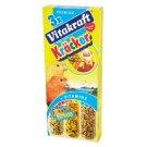 Vitakraft Kracker Karma pełnoporcjowa dla kanarków 80 g (3 sztuki)