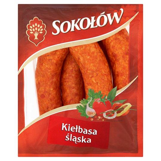 Sokołów Silesian Sausage 550 g