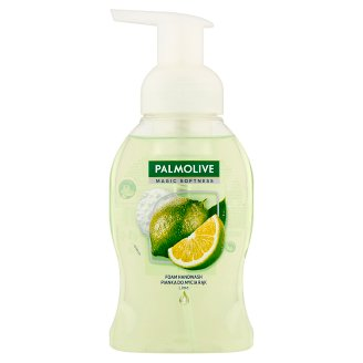 Palmolive Magic Softness Lime and Mint Scent Foaming Handwash 250 ml