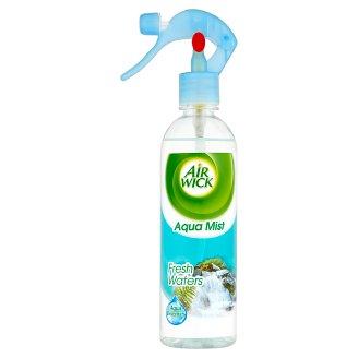 Air Wick Aqua Mist Odświeżacz powietrza Świeżość poranka 345 ml