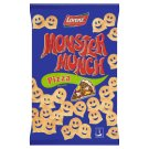 Monster Munch Potato Snack with Pizza Flavour 100 g