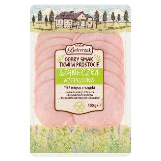 Balcerzak Pork Ham 100 g