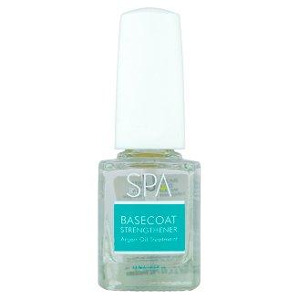 BCL SPA Bazowy lakier do paznokci wzmacniający z olejkiem arganowym 14,8 ml