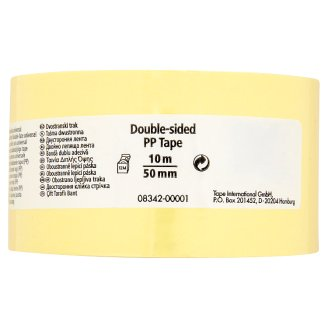 Double-sided Tape 10 m x 50 mm