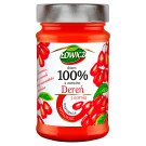 Łowicz Dogwood with Acerola 100% Fruits Jam 235 g