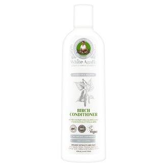 White Agafia Hydration & Balance Odżywka brzozowa 280 ml