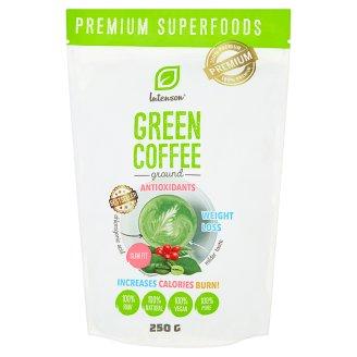 Intenson Ground Green Coffee 250 g