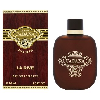 image 2 of LA RIVE Cabana for Men Eau de Toilette 90 ml