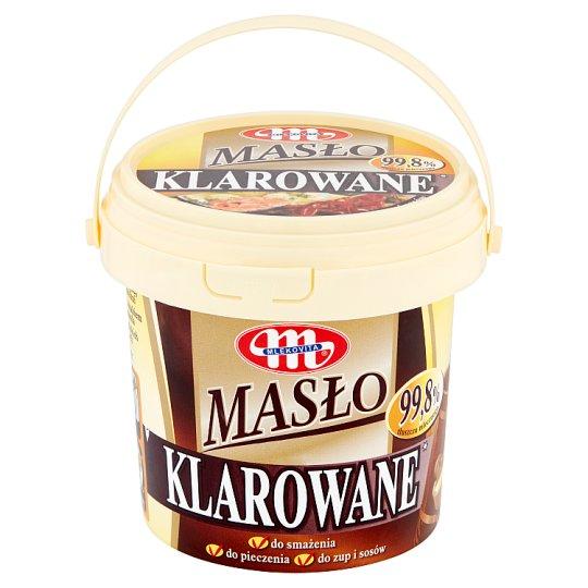 Mlekovita Clarified Butter 500 g