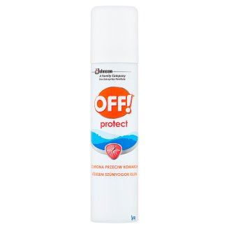 OFF! Protect Aerosol Insect Repellant 100 ml