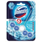 Domestos Power 5 Ocean Toilet Block 55 g
