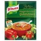 Knorr Rozkosze podniebienia Hungarian Goulash Soup with Red Paprika 60 g