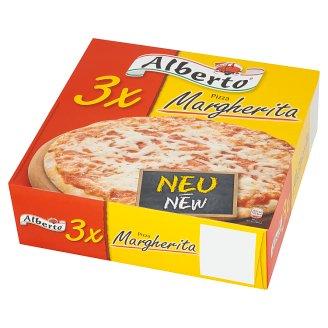 Alberto Pizza Margherita 900 g (3 sztuki)