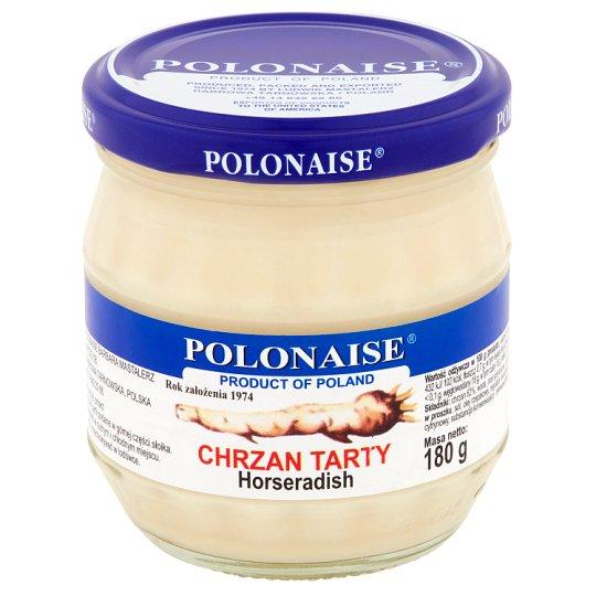 Polonaise Grated Horseradish 180 g
