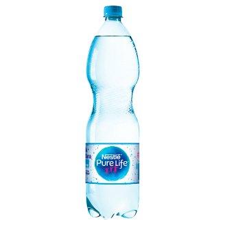 Nestlé Pure Life Lightly Sparkling Spring Water 1.5 L