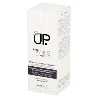Skin Up Pro White Rozjaśniający peeling enzymatyczny z efektem mikrodermabrazji 50 ml