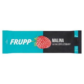 Frupp Raspberry Freeze-Dried Bar 10 g