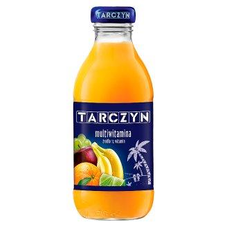 Tarczyn Multivitamin Multifruit Drink 300 ml