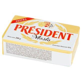 Président Extra Butter 200 g