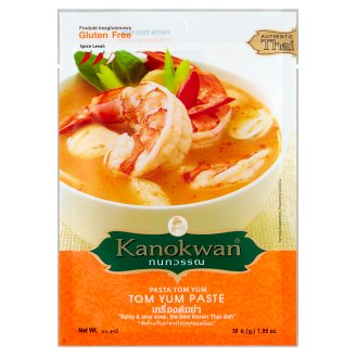 Kanokwan Tom Yum Paste 30 g