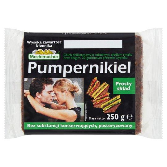 Mestemacher Pumpernikiel 250 g