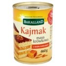 Bakalland Kaymak Caramel Fudge Cream Traditional Flavoured 460 g