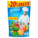 Kucharek Dishes Seasoning 600 g