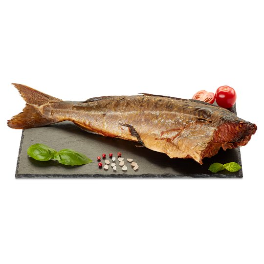 Tesco Atlantic Smoked Cod
