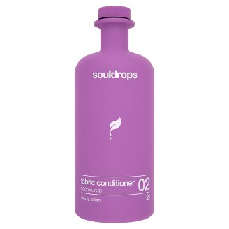 Souldrops Nectardrop 02 Fabric Conditioner 2 L (80 Washes)