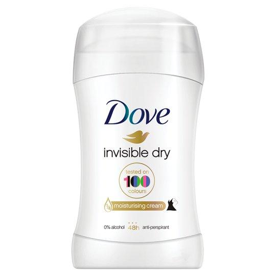 Dove Invisible Dry Anti-Perspirant Deodorant 40 ml