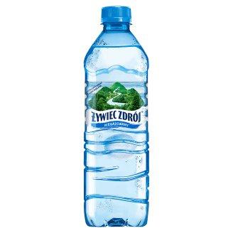 Żywiec Zdrój Niegazowany Woda źródlana 500 ml