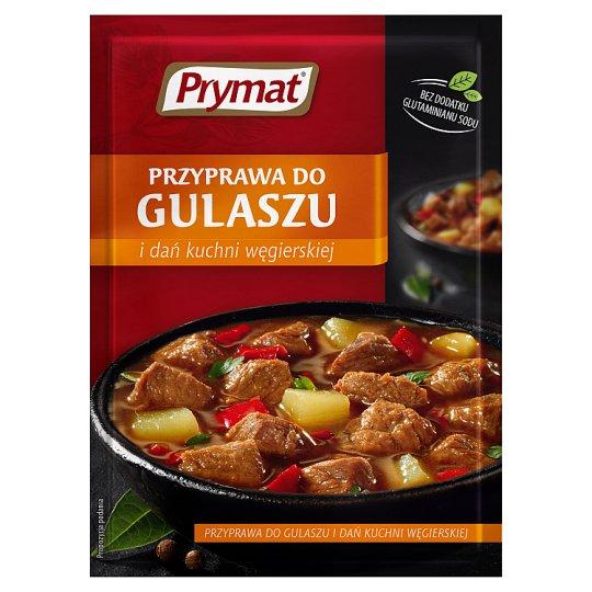 Prymat Goulash and Hungarian Dishes Seasoning 20 g