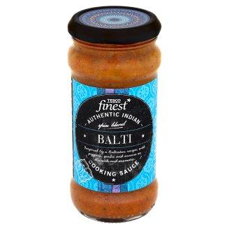 Tesco Finest Balti Cooking Sauce 350 g